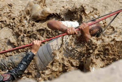 Lluvias continúan azotando a Perú, el número de muertos aumentó a 72