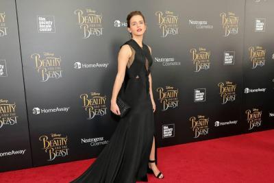 Emma Watson, de estrella juvenil a princesa activista