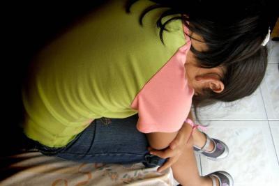 Murió niña que fue herida con arma de fuego por su hermano en Medellín