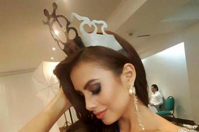 ¿Qué le faltó a la Señorita Santander para traer la corona de Cartagena?