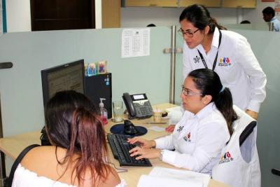122 vacantes ofrece el Sena en el sector salud