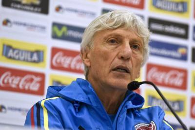 """""""Queremos tener profundidad y goles"""": José Pékerman"""