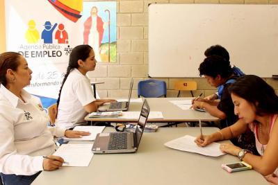¿Busca empleo? Este jueves ofertarán 122 vacantes en Bucaramanga