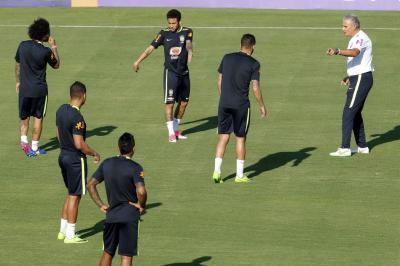 Uruguay vs. Brasil, el duelo que se robará las miradas