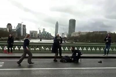 Estado Islámico reivindica su autoría en el atentado de Londres