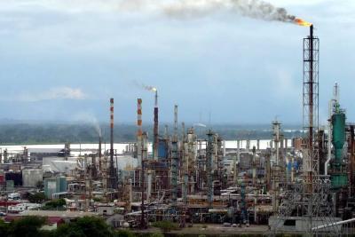 En Barrancabermeja convocan a paro cívico por 'freno' a modernización de la refinería