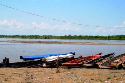 ¿Qué pasará con la recuperación de la navegabilidad del Magdalena?