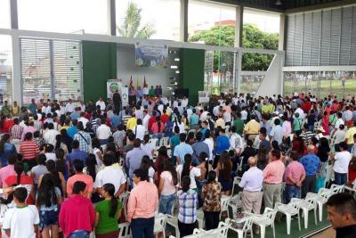 Buscan frenar minería en Santander con consulta popular