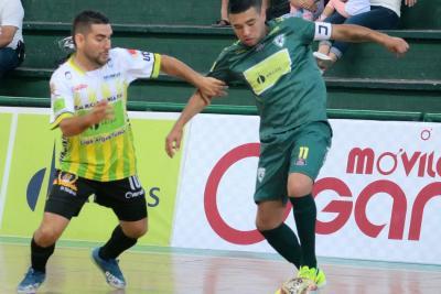 Cóndor, el rival de Real Bucaramanga