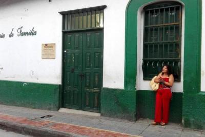 Mujer se amarró por cuatro horas en Comisaría de Familia en Piedecuesta