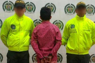 Sindicado de doble homicidio en Santander fue enviado a la cárcel