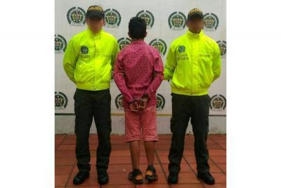 A la cárcel, hombre señalado del doble homicidio en Sucre