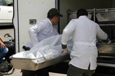 Investigan muerte de una dragoneante del Inpec en Piedecuesta