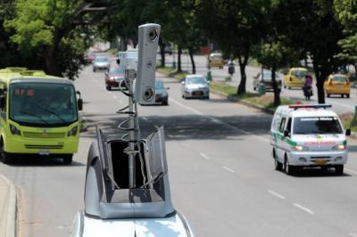 'Fotomultas' sin video en Floridablanca se pueden tumbar: Alcalde