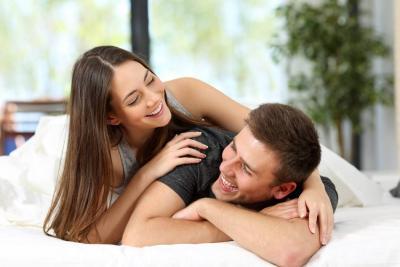 Estos juegos íntimos le ayudarán a revolucionar su vida en pareja