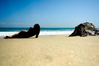 Esta es la misteriosa playa nudista de Santa Marta