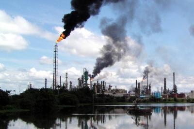 Llamado a paro cívico por refinería enfrenta a Ecopetrol y Alcalde de Barrancabermeja