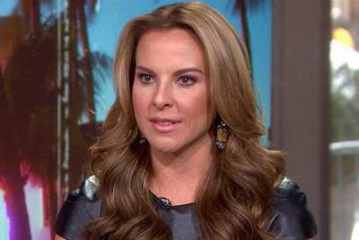 La pelea de Kate del Castillo con Vicky Dávila en W Radio