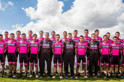 La Vuelta a España tendrá su toque 'rosa'