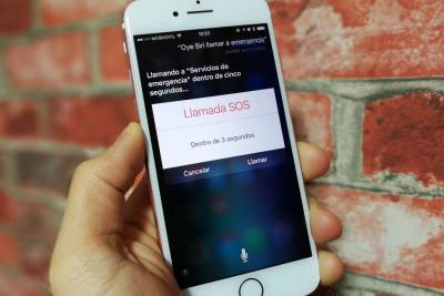 Con esta conversación niño de cuatro años salvó la vida de su mamá con un iPhone