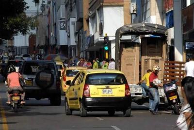 Juez revocó tutela que tumbó el Pico el Placa en el Centro de Bucaramanga