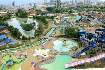 Acualago está cerrado, ¿qué pasará ahora con el parque?