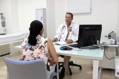 En afectaciones por cáncer, el de colon es la tercera causa de muerte en Santander