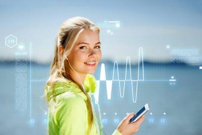 Conozca las apps para mejorar su salud