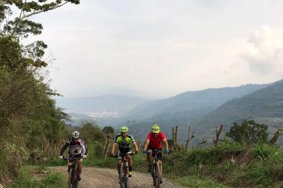 San Gil vivirá una fiesta llena de ciclomontañismo