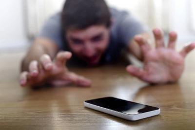 ¿Cómo saber si soy adicto a internet?