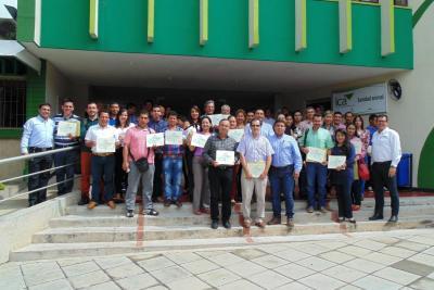 ICA certificó 463 granjas avícolas en el departamento