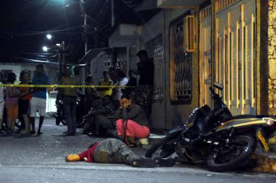 Solo hubo un homicidio en marzo en Barrancabermeja