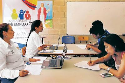 Autoridades de Girón lanzaron una convocatoria para oferta de empleo