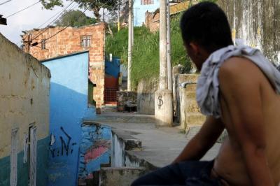Murió un joven que recibió tres puñaladas en Bucaramanga