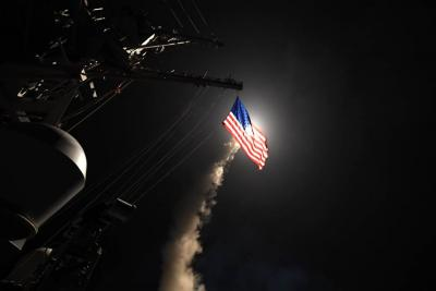 Nueve civiles muertos habría dejado ataque a Siria