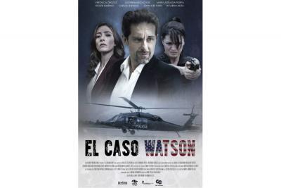 Asesinato de Watson llegará al cine