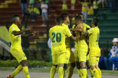 Atlético Bucaramanga, por los tres puntos a Medellín