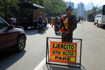 Autoridades en alerta durante Semana Santa en Santander
