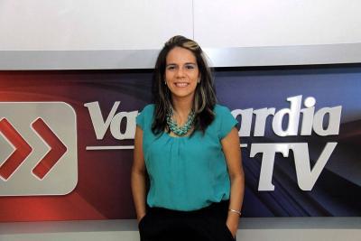 Santandereana expondrá sus obras en el Congreso de la República