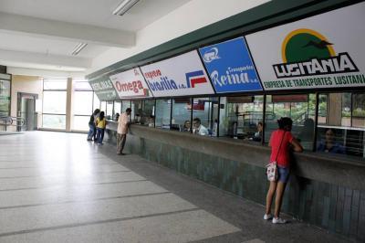 Firma auditora de la Terminal de Bucaramanga confirma amenazas