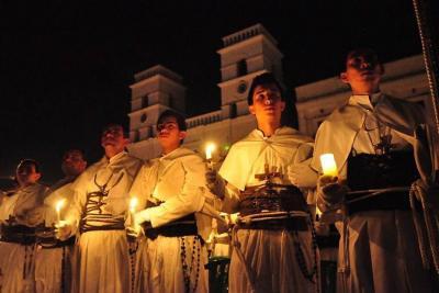 Esto es lo que hay por hacer esta Semana Santa en el Bucaramanga y el área