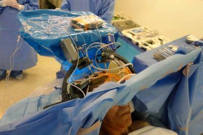 Clínica Foscal creó equipo experto en tratamiento del Parkinson