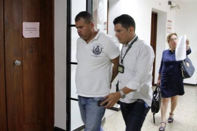 Cae extorsionista que le exigía $15 millones a un campesino en Santander