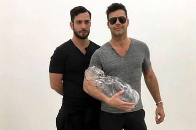 Ricky Martin se casará en varios países con su novio Jwan Yosef
