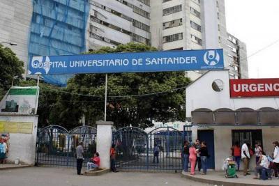 Choque le arrebata la vida a asesor financiero en Santander