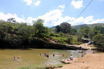 Provincia guanentina ha prendido las alarmas