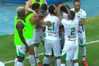 Alianza Petrolera perdió 1-0 con el Atlético Huila