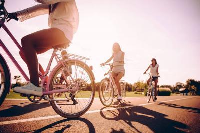 Estos son los eventos de la Semana de la Bicicleta en Bucaramanga