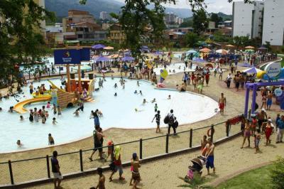 Tómese un cerveza menos y done su valor a Acualago: Alcalde de Bucaramanga