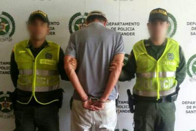 Detenido hombre que desde redes sociales acosaba sexualmente a niñas en Santander